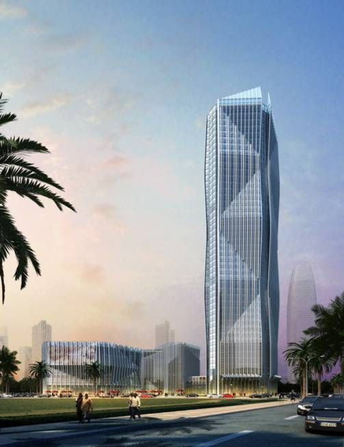 Commercial Bank of Ethiopia to have the tallest building in East